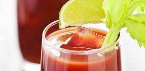 Coctail de Bloody Mary